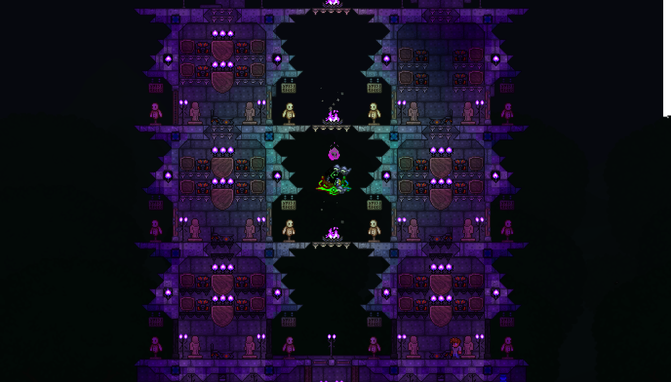 Outstanding Terraria Npc Hotel Storage Rooms 1 4 W Work Benches For Ncnpc Chair Design For Home Ncnpcorg