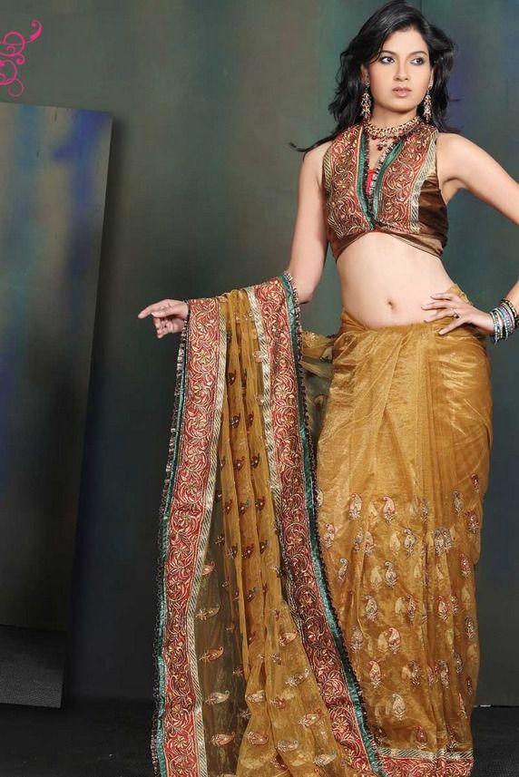 Like the saree, hate the saree blouse    saree blouse design designer saree