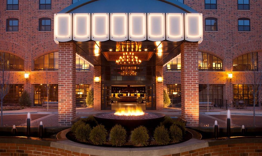 The Commons Hotel Minnesota