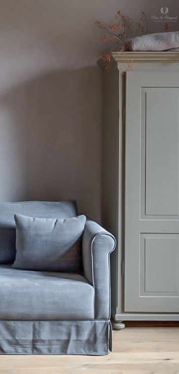 The official website of | Lime paint, Walls and Chalk paint