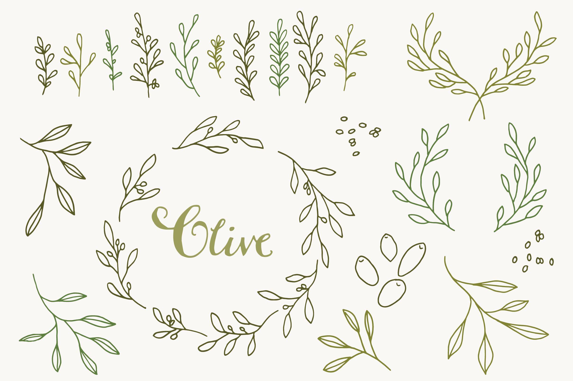 olive branch clip art vectors pinterest clip art creative and rh pinterest co uk olive branch clip art free download olive branch leaf clip art