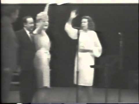 Kathryn Kuhlman Melodyland 1969 1 Youtube Youtube Pastor