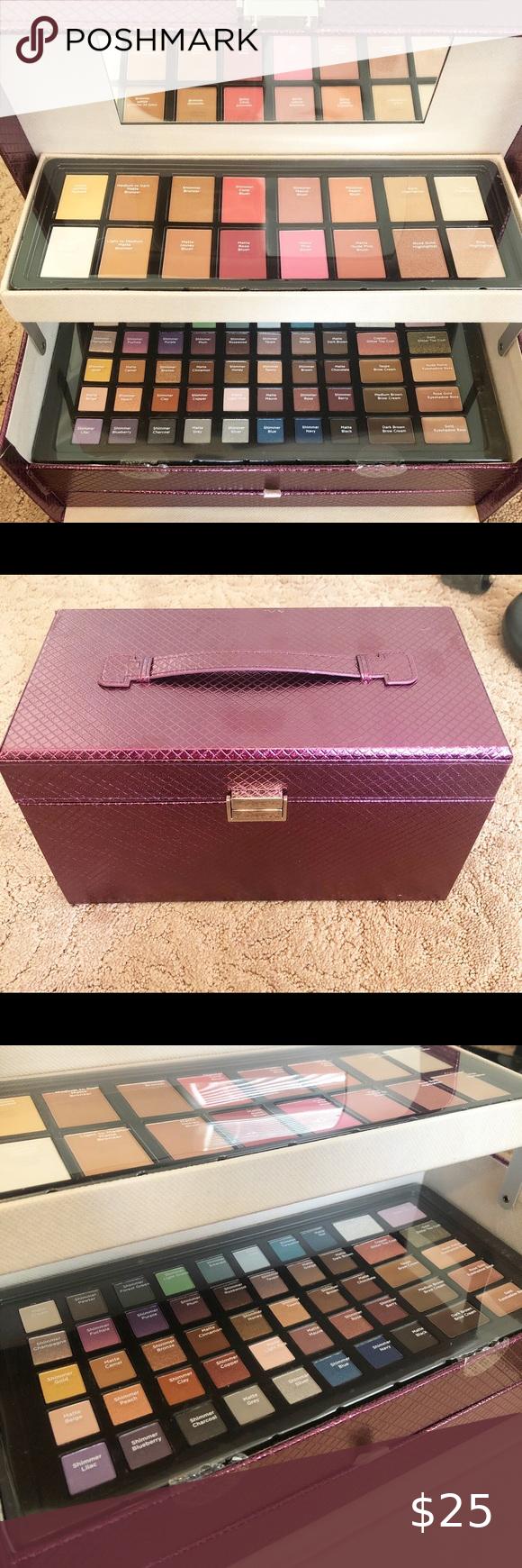 Brand New Ulta Makeup Kit | Makeup kit, Ulta makeup, Ulta ...