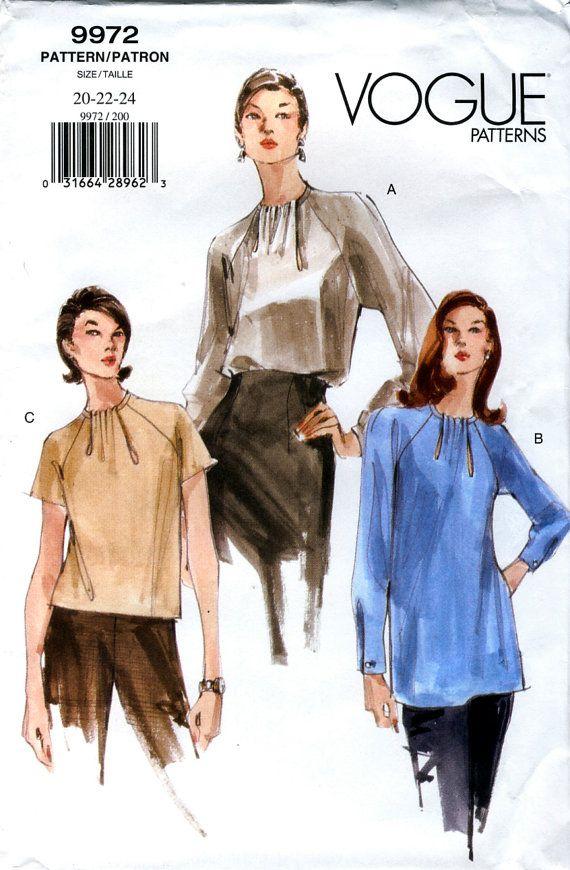 Vogue 9972