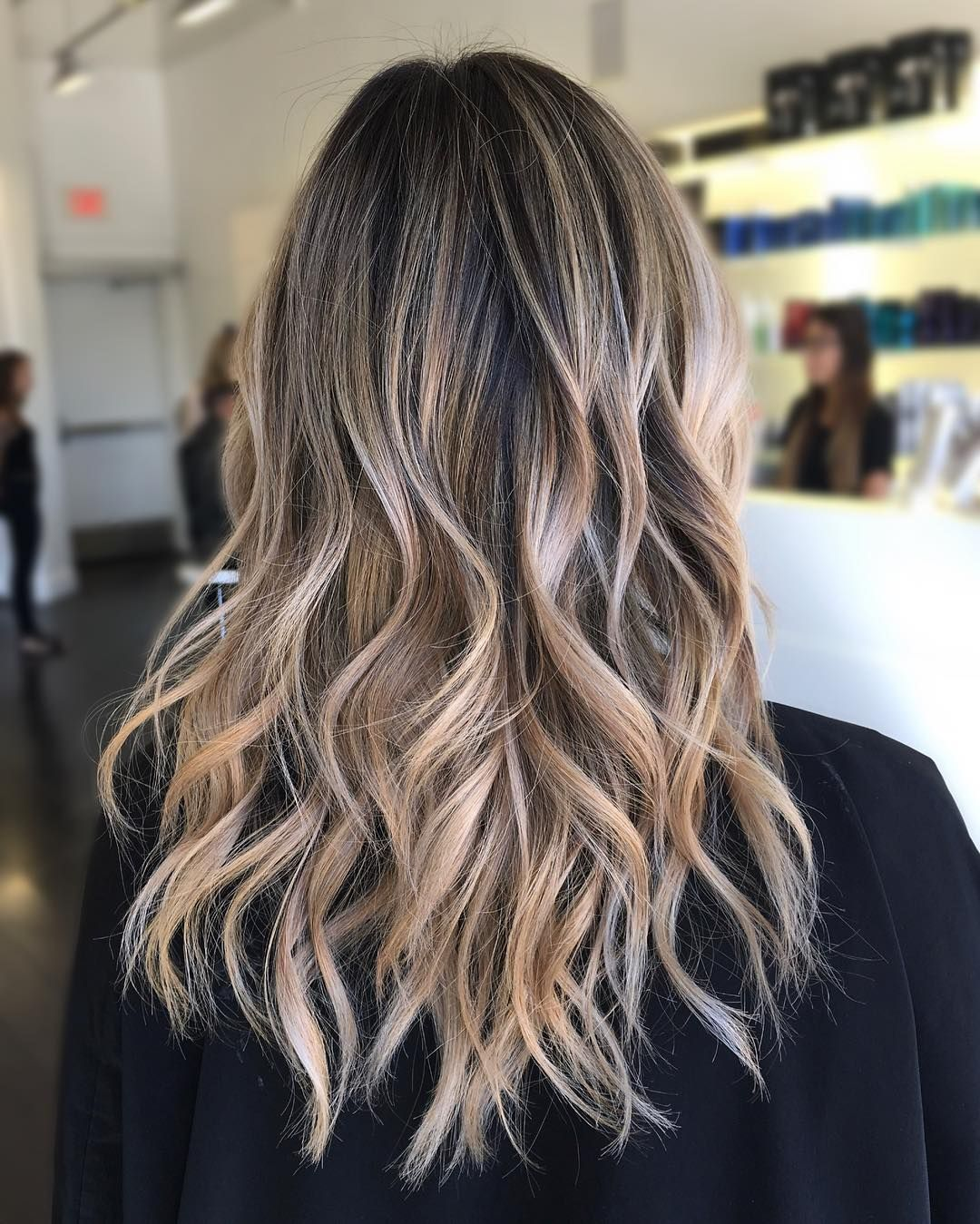 blonde hair with silver highlights 2016 | Hair styles | Pinterest |  Highlights 2016, Silver highlights and Blondes