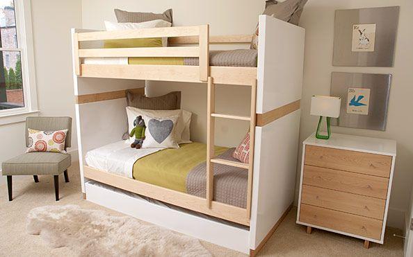Moda Bunk Bed