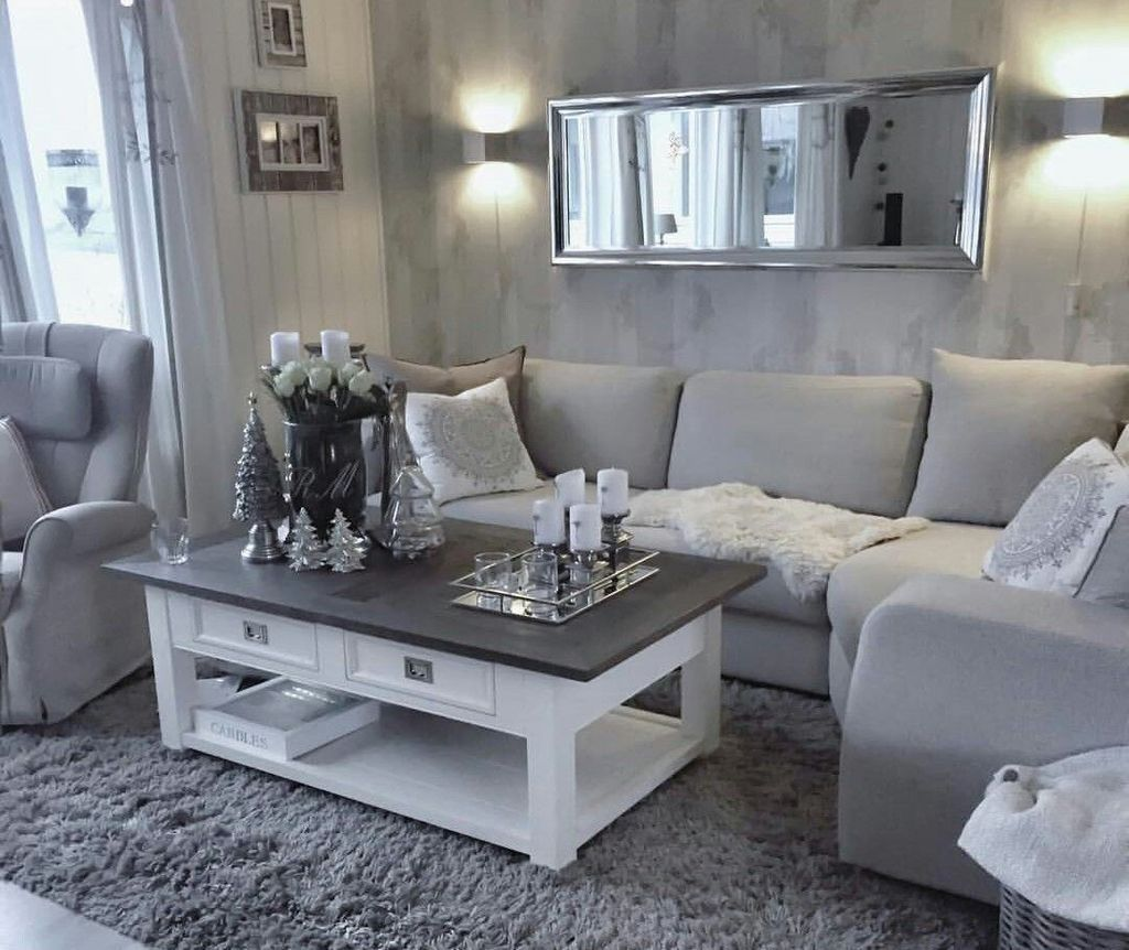35 Stylish Living Room Decor Ideas With Images Living Room