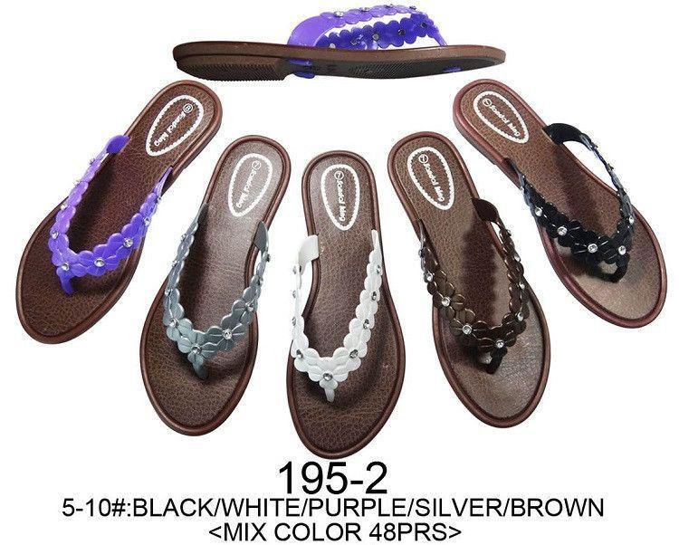 7eb0c4c23d47e7 Bulk ladies Sandals