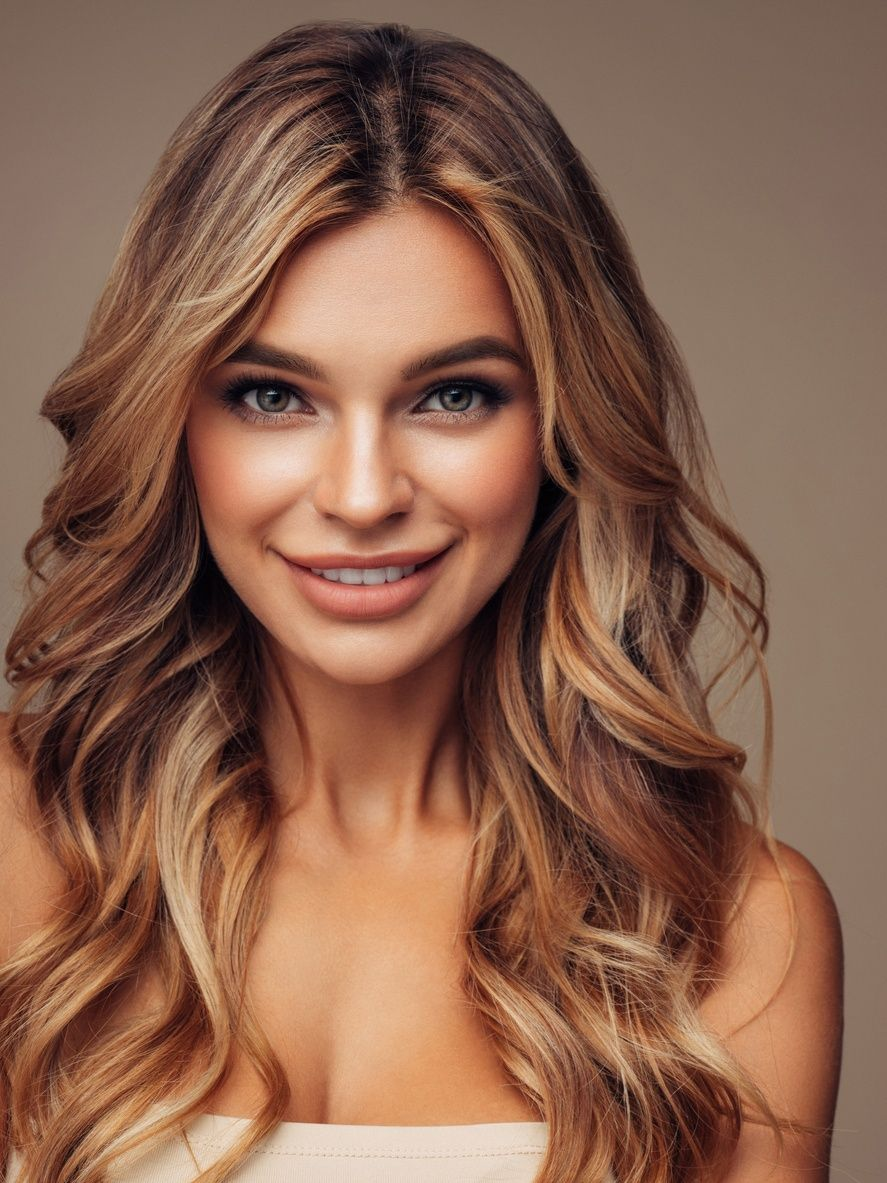 34 Best Loose Curl Perm Hairstyles for 2019 in 2020 ...