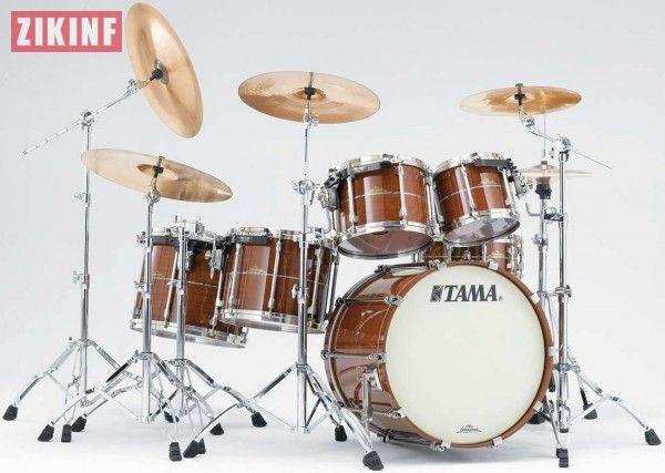 Starclassic Bubinga Omni-Tune | Drumming | Drums