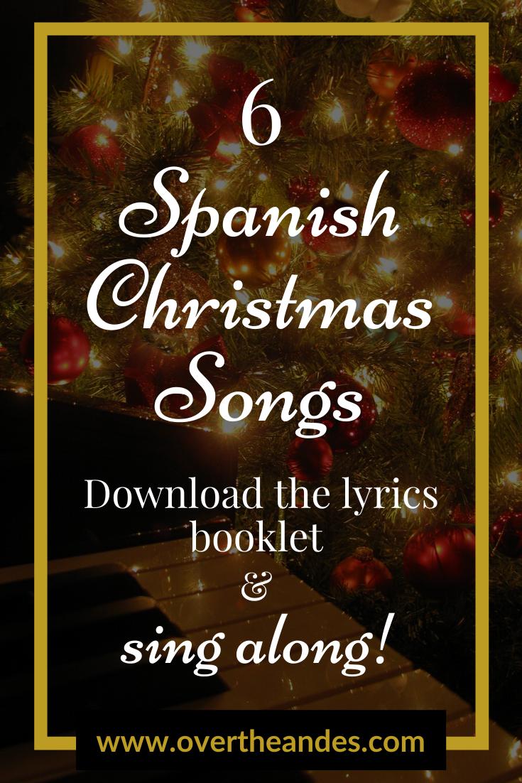 Friday Cancion Christmas Songs Spanish Christmas Songs Spanish Christmas Spanish Songs