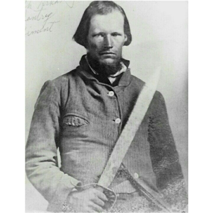 A private of company g 1st regiment crawfords arkansas calvary a private of company g 1st regiment crawfords arkansas calvary confederate states fandeluxe Choice Image