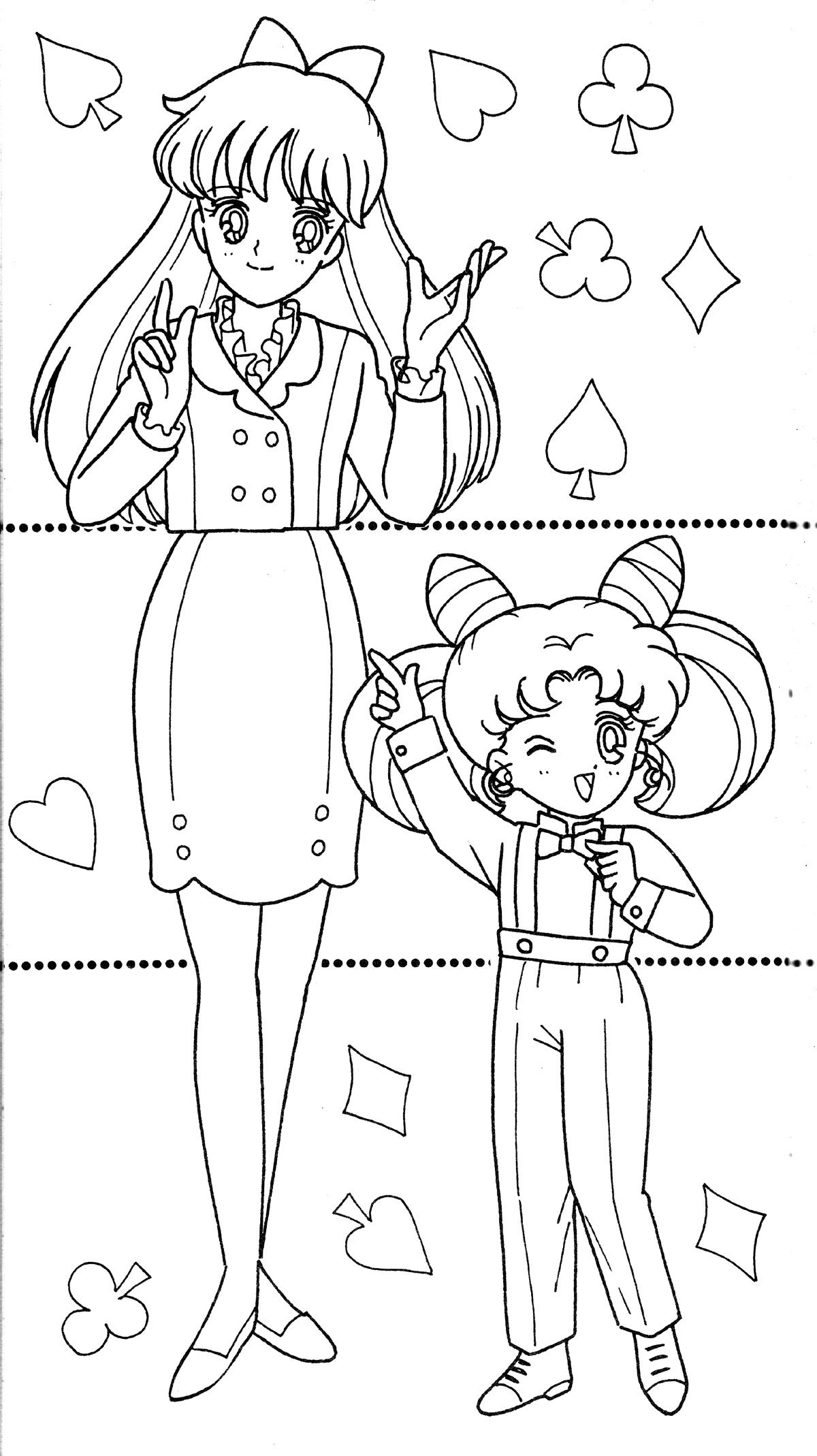 nice Astronaut Space Moon Coloring Page | Moon coloring ... |Moon Mermaid Coloring Pages