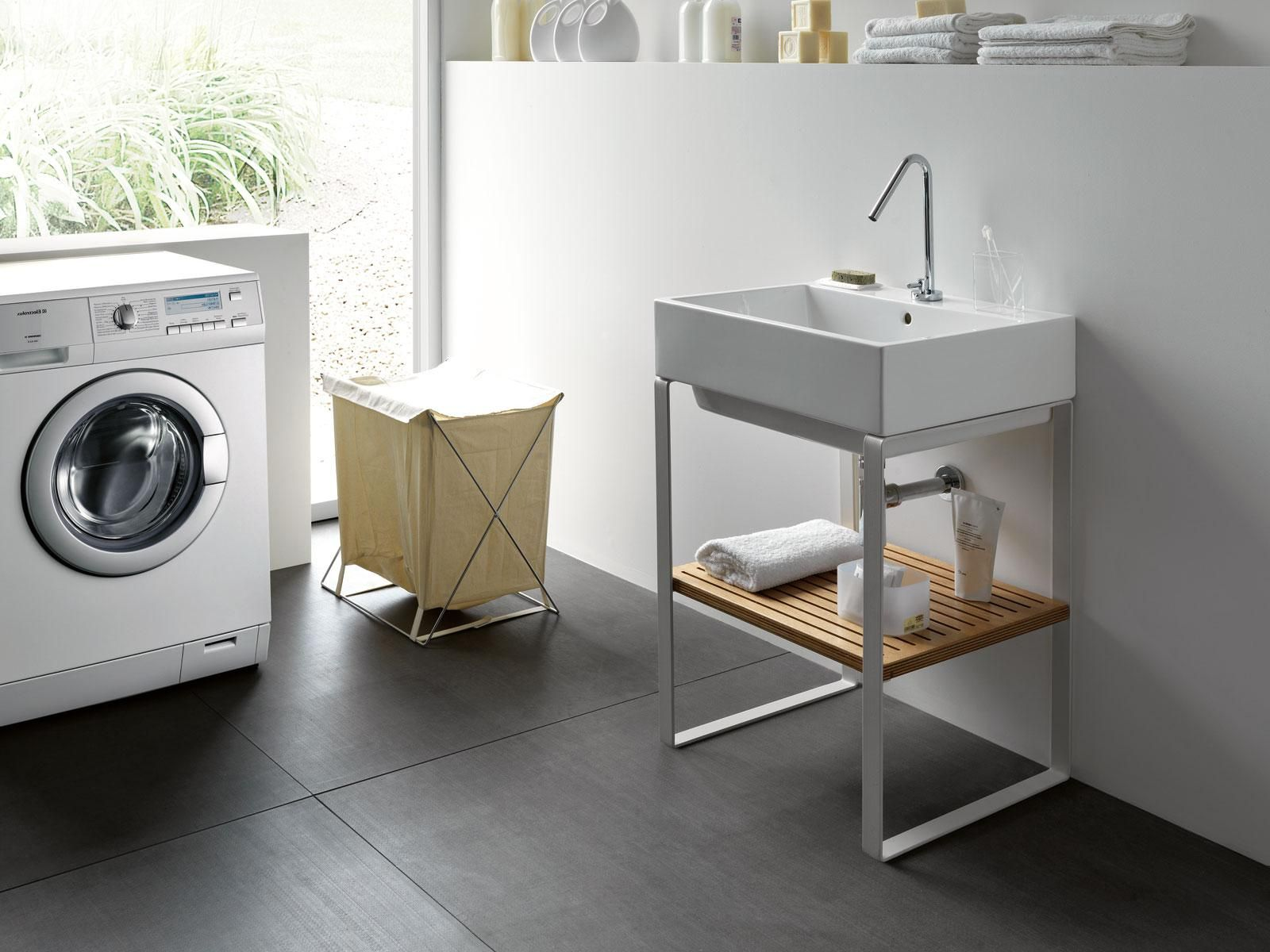 laundry room sink floor laundry laundry rooms rooms interior room ...
