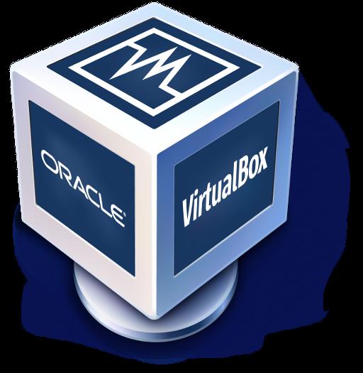 VirtualBox Logo Linux, Software development kit