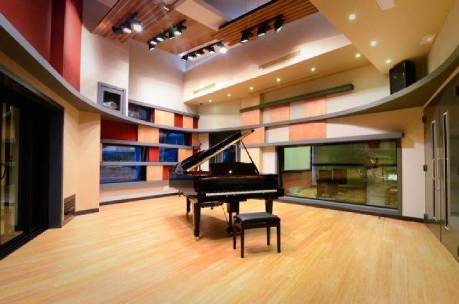 Valencia College Interior Design