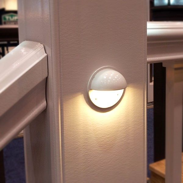 The mini nebula light by aurora deck lighting ideas pinterest the mini nebula light by aurora mozeypictures Image collections