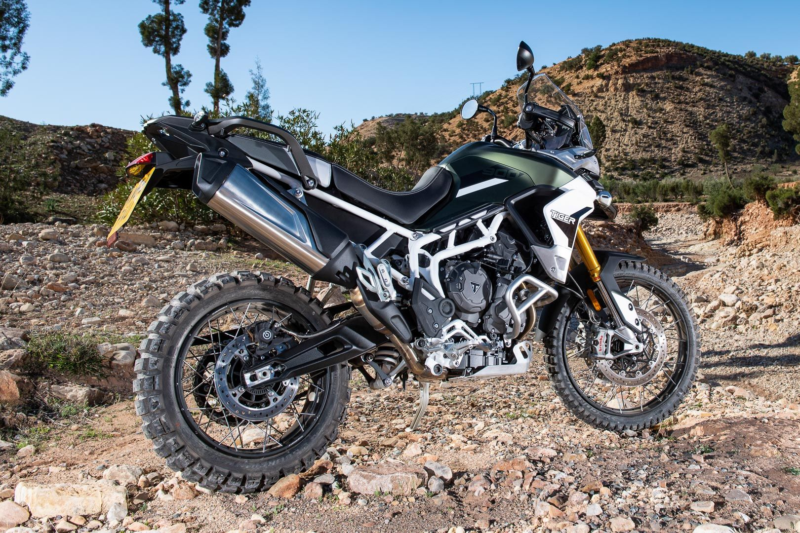 2020 Triumph Tiger 900 Rally Pro Review 27 Fast Facts In 2020
