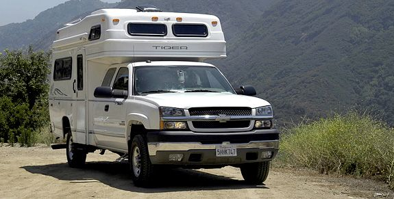 Using Kelley Blue Book RV To Find The Value of a Camper ...