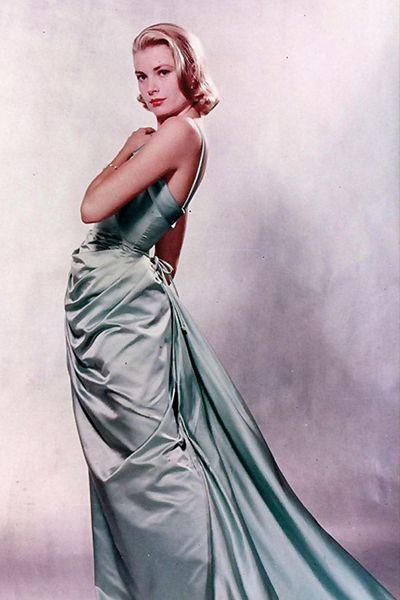 10 Best Oscars Dresses | Grace Kelly | Camille Styles