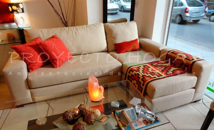 fabrica de sillones de living y sofas esquineros