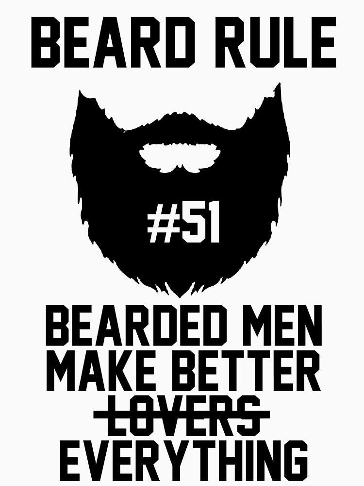 Pin By Uncle Bingo On Beard Rules Beard Rules