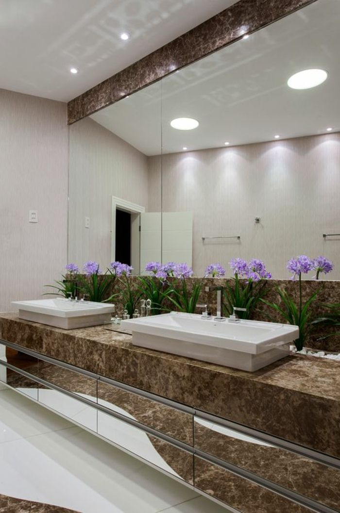 ▷ 1001 + idées pour créer une salle de bain nature | _Home Ideas ...