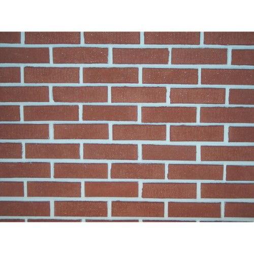 Inca Z Brick Facing Brick As Shown Z Brick Brick Decor Red Bricks