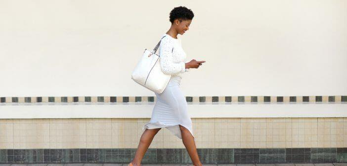 Maigrir en marchant 30 minutes par jour ? | Entretien