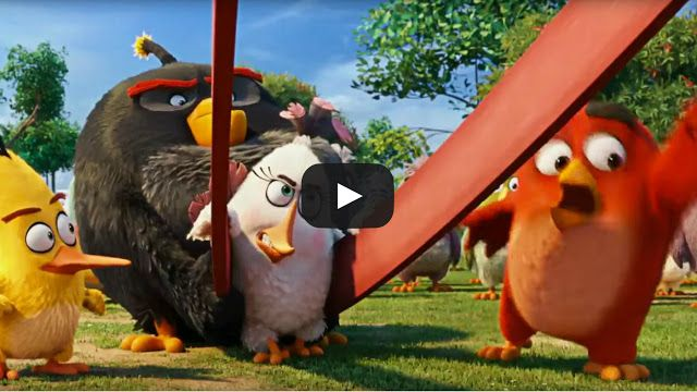 The Angry Birds Movie (2016) | Full Movie Online: Watch Full Movie Online