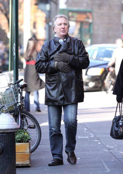 Many More Of Alan With Images Alan Rickman Alan Alan Rickman
