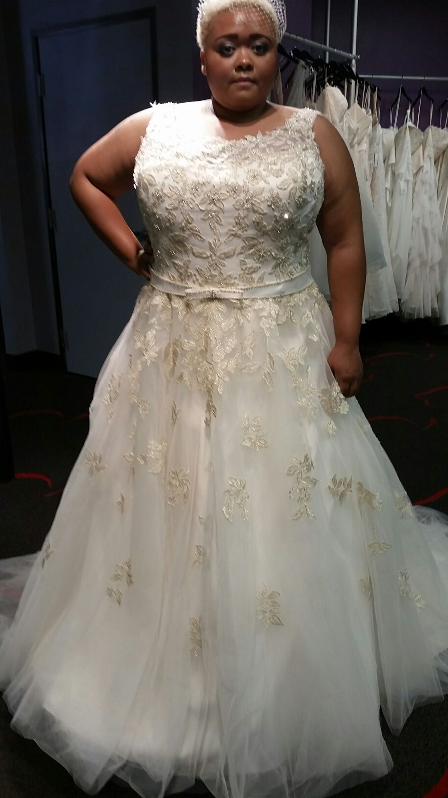 Lace Wedding Dresses Gold Coast