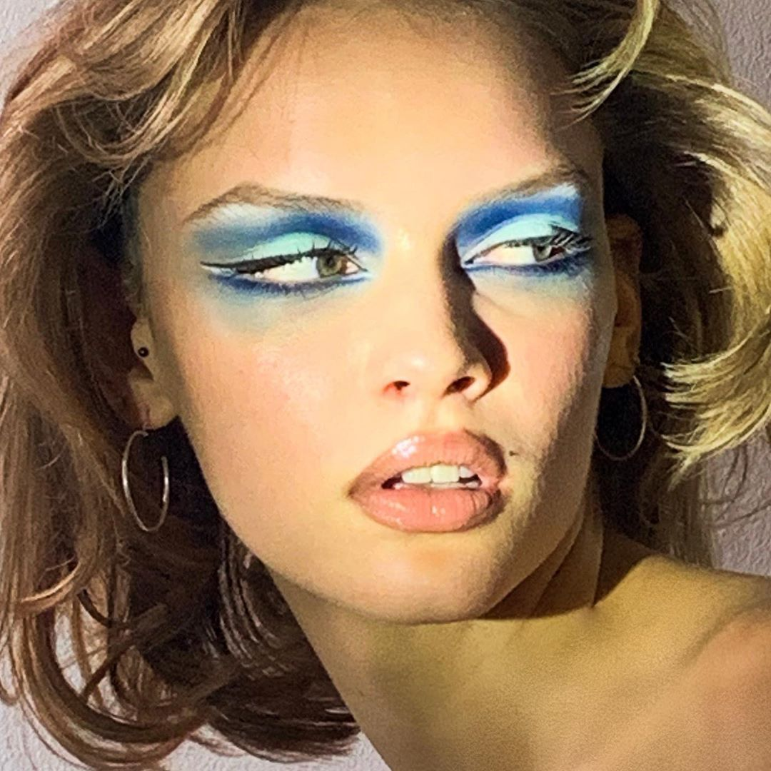 @bekkaharvey_mua   Pretty makeup, Makeup looks, Glam makeup