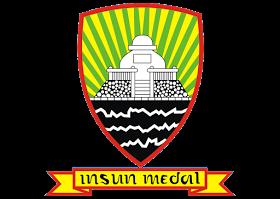 Logo Kabupaten Sumedang Vector Free Logo Vector Download Bingkai Foto Desain Gambar