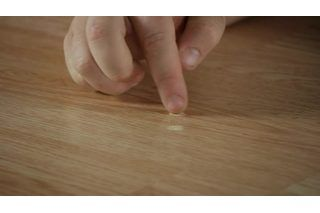 How To Remove Furniture Scuffs On Laminate Wood Flooring Wood Laminate Flooring Cheap Wood Flooring Diy Wood Floors