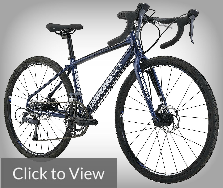 Diamondback Haanjo Trail 24 Alternative Road Bike This is a bike ...
