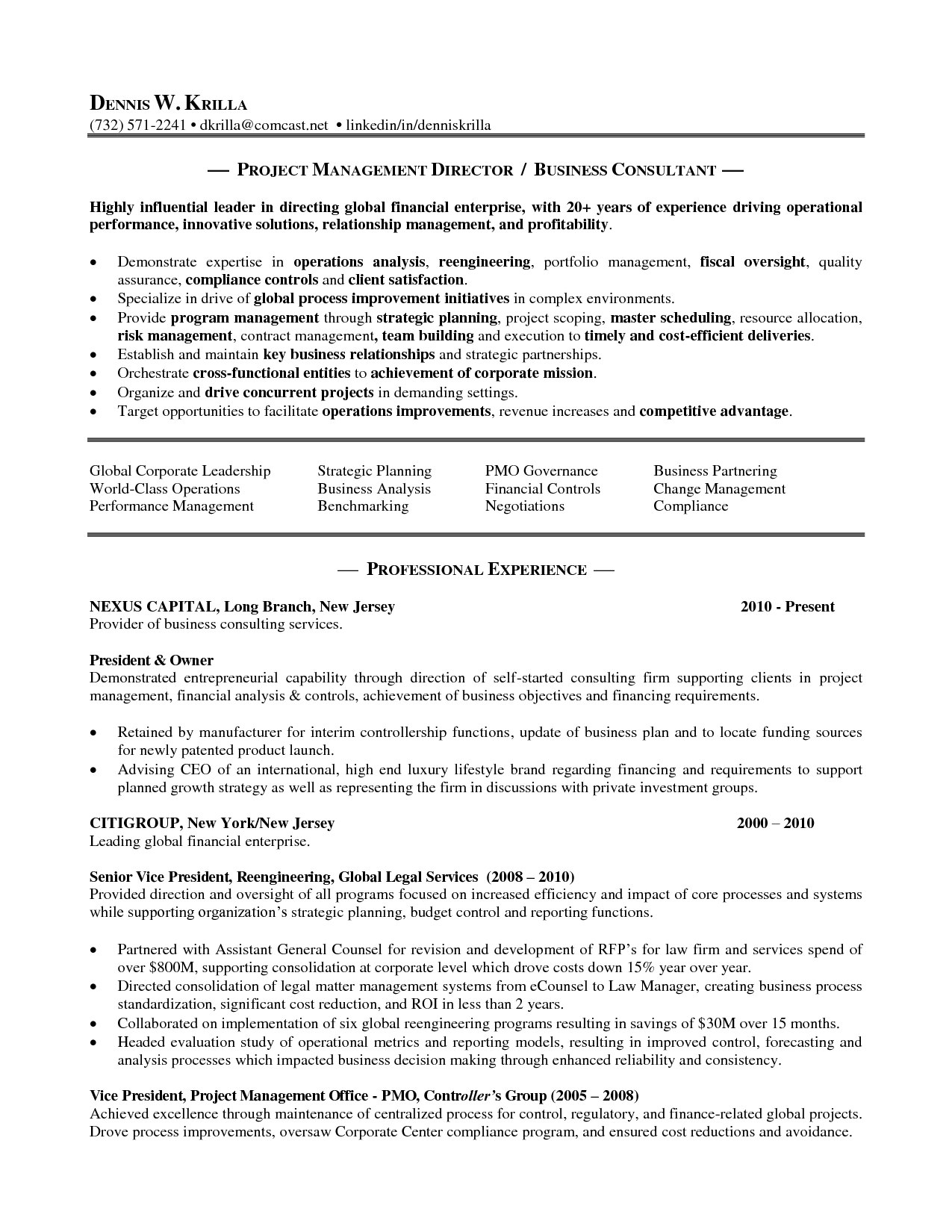 Branch Coordinator Sample Resume Device Programmer Haccp Route