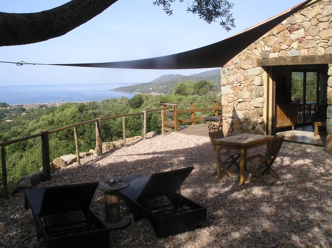 Location Vacances Gîtes De France   Altagna Parmi 55000 Gîte En Corse, Corse