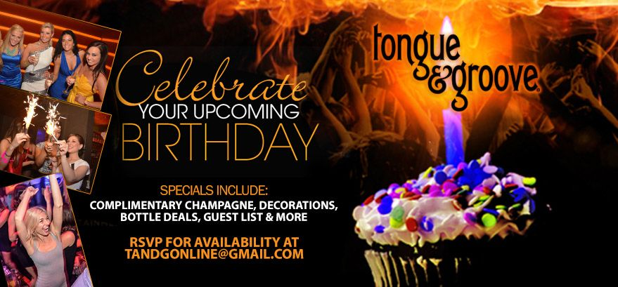 Tongue Groove Atlanta S Top 5 Best Night Club Nightlife Atl T G Forever Hotest Dance Club Atlanta Ga Wednesday Latin Night Clubs Dance Club Night Club