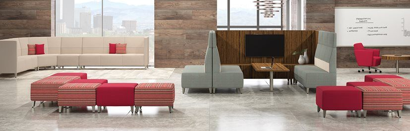 Seating Products National Office Furniture MEDTRONIC