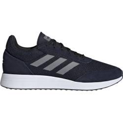 Photo of Adidas men's Run 70s shoe, size 46 in legink / grethr / grefiv, size 46 in legink / grethr / grefiv adid