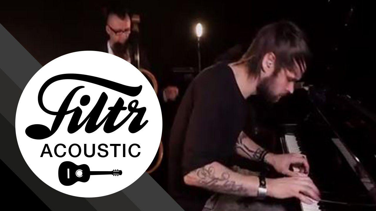 """Benjamin Richter """"Per Aspera Ad Astra"""" (Filtr Sessions - Acoustic)"""