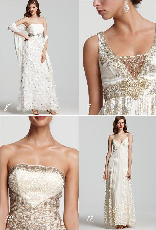 Stylish Wedding Dresses Under 500 From Bcbg Wedding Gowns