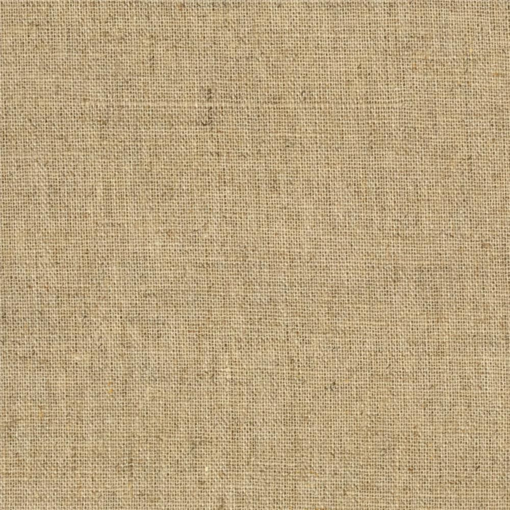 Medium Weight Linen Light Tan