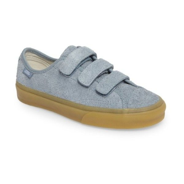 75d2e0407b3e44 Women s Vans Style 23 V Sneaker ( 65) ❤ liked on Polyvore featuring shoes
