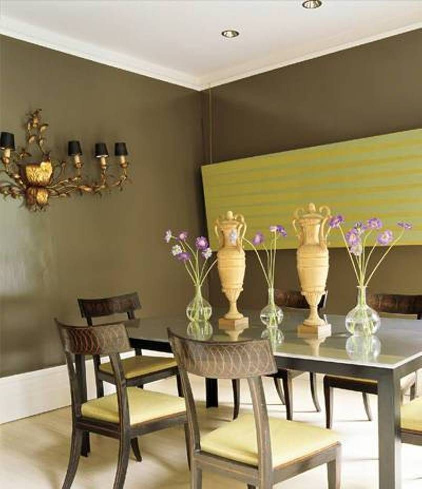 Excellent Sage Green Dining Room Ideas Contemporary Ideas house