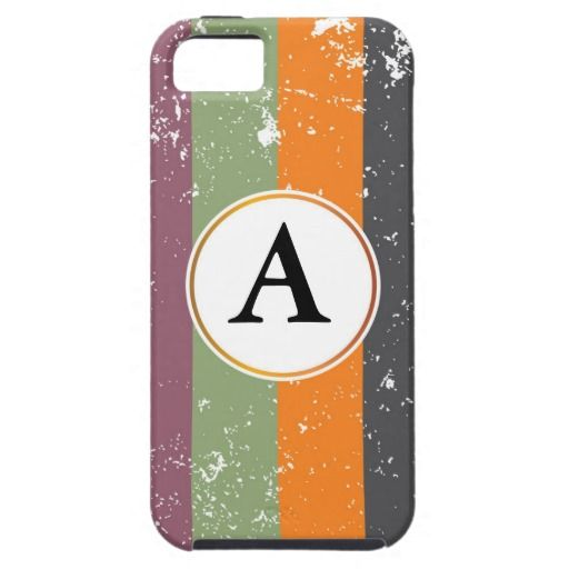 patterned phone case iPhone 5 case