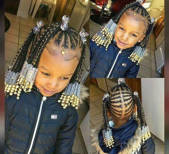 Natural Hairstyles For Black Women Naturalhairstyles Kids Hairstyles Kids Hairstyles Girls Toddler Braided Hairstyles