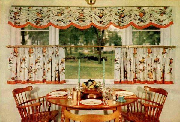 cortinas para navidad cortinas para Navidad Pinterest