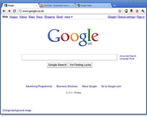 Free Download Google Chrome Web Browser Downloada2z Com